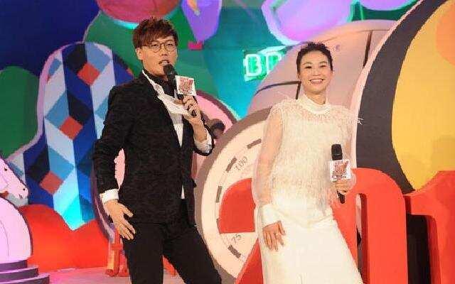 《中国冠军范》易思玲自曝男友是清华学霸