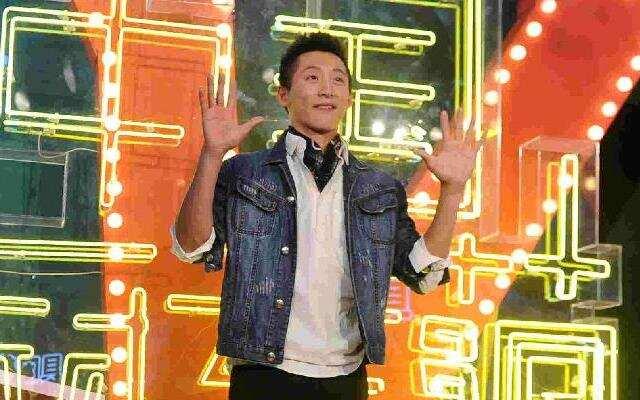 《中国冠军范》林跃谈竞技低谷展冠军精神