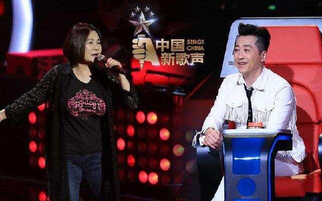 中国新歌声_高清在线观看 - 幸存者 - 幸存者
