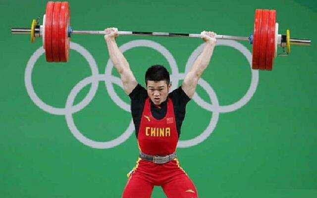 里约奥运会运动员燃向混剪《勋章》