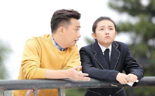 《小别离》留学热引爆亲子题材2.0   黄磊海清演绎现实话题大剧