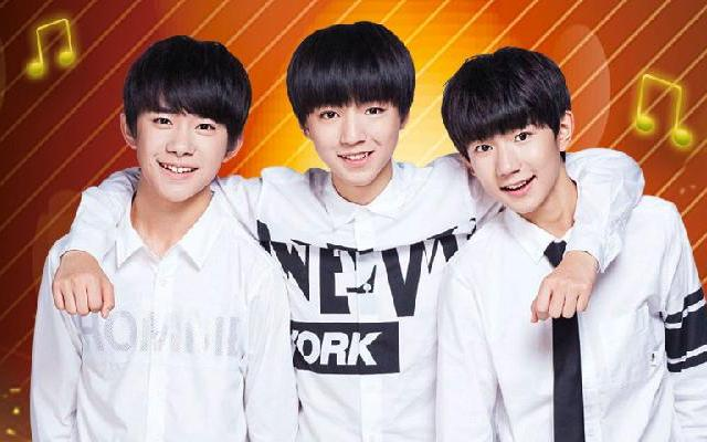 当夏洛遇上TFBOYS 那些年的《那些花儿》