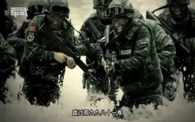 《军武》中国德械师 抗战初期德国援华内幕