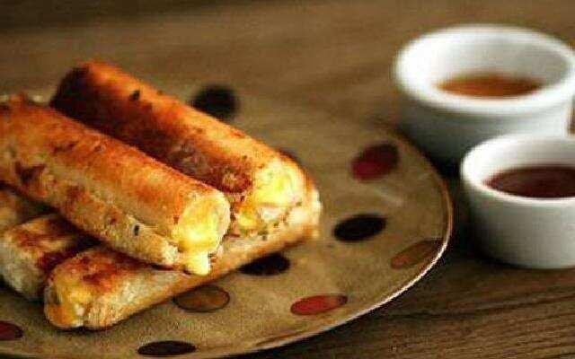 厨娘物语:吐司的3+1种有爱吃法