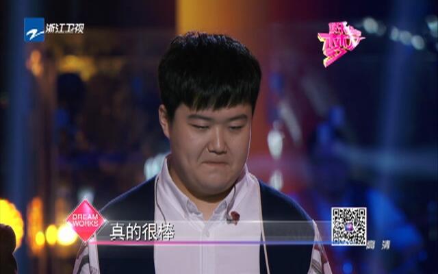 《中国新歌声》羽田和单良同时演唱同类型歌曲