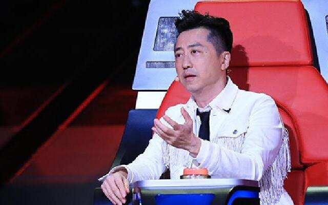 《中国新歌声》第8期预告:哈林战队掀起最虐心对决