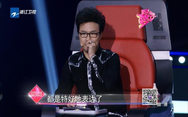 《中国新歌声》舞曲对抗谁更胜一筹