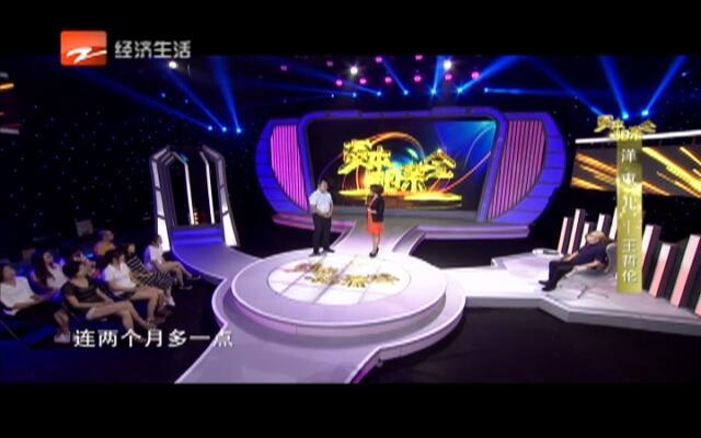 20160911《资本相亲会》:蔡可夫斯基的法拉利——汪冉
