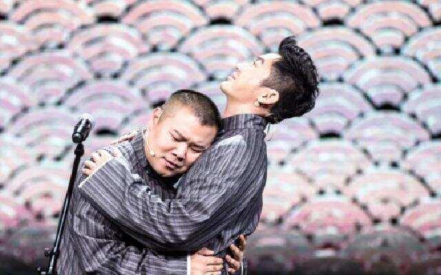 《喜剧总动员》李晨小岳岳现场比演技 女友引发兄弟危机