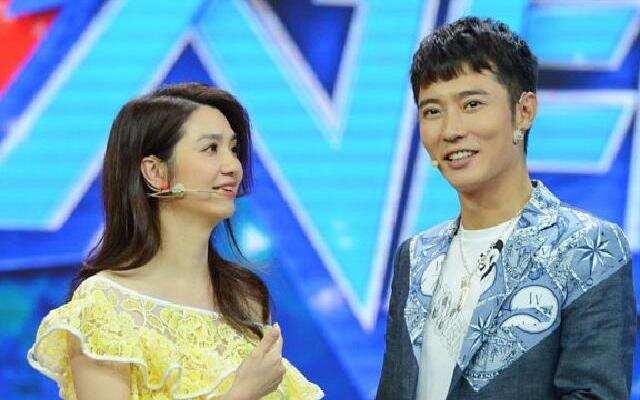 《言值大作战》洪欣惊喜出场助阵老公张丹峰
