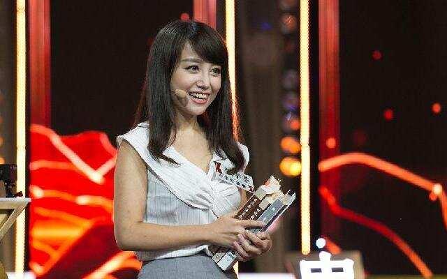 第四季《中华好故事》台湾才女轻松过六关 开设小课堂欢乐全场