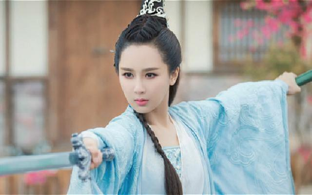 《你有没有深爱过》刘若英献唱陆雪琪人物主题曲