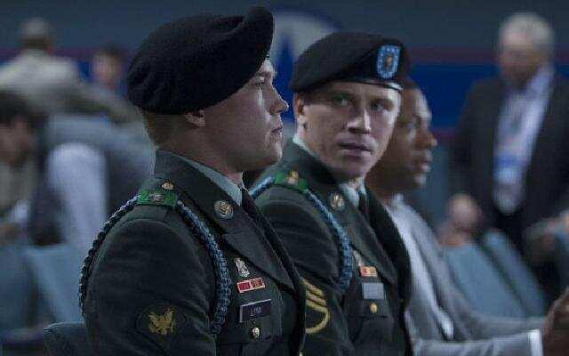 《比利·林恩的中场战事》中国预告片