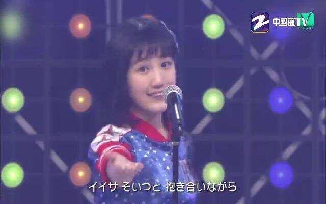 2016年音悦V榜 第39期 日本篇