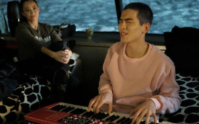 第三季《十二道锋味》萧敬腾开设音乐速成班 现场演绎动人声线