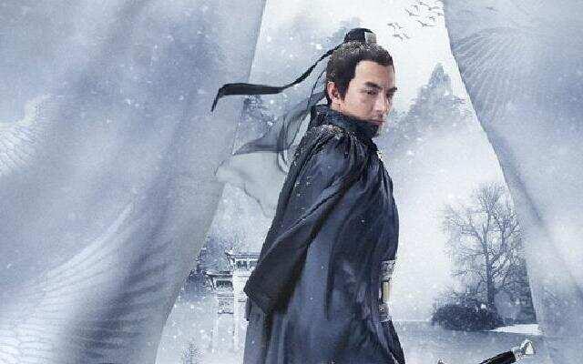 《三少爷的剑》徐克尔冬升对决