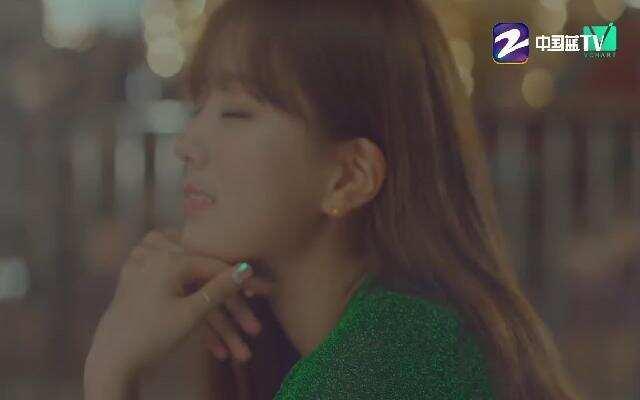 2016年音悦V榜 第40期 韩国篇