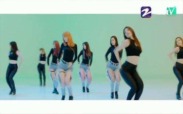 2016年音悦V榜 第41期 韩国篇