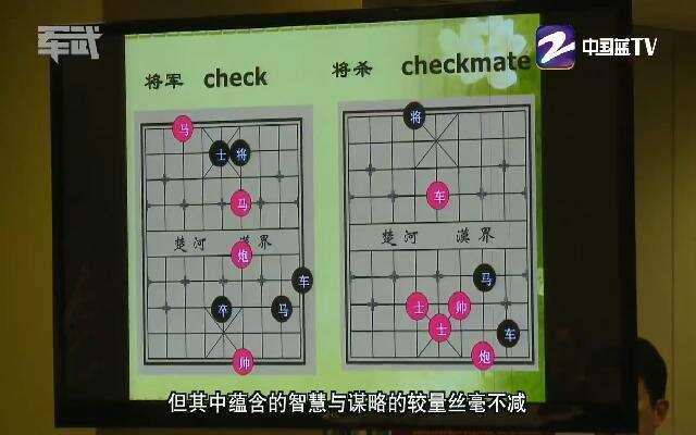 【军武MINI】最早的桌游竟是它? 揭秘我军黑科技兵棋推演系统