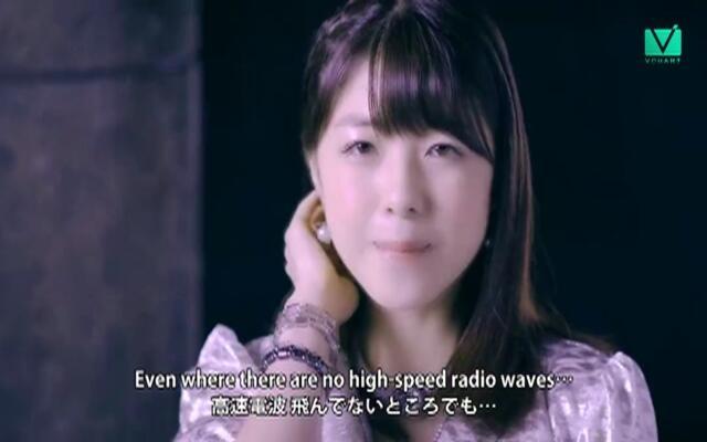 2016年音悦V榜 第40期 日本篇