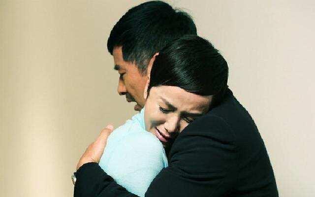 """蒋雯丽郭晓冬上演""""失独夫妻""""  大尺度解读中年婚姻"""