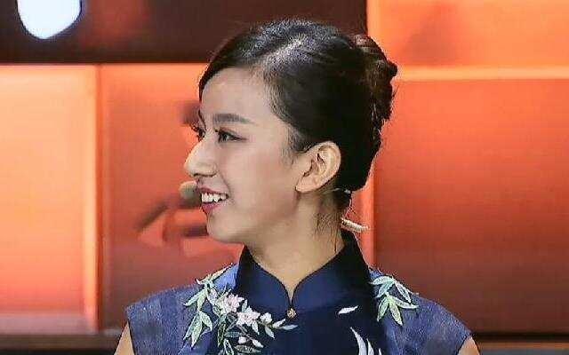 """第四季《中华好故事》俊男靓女神搭配 安能辨我是""""猪""""""""猴"""""""