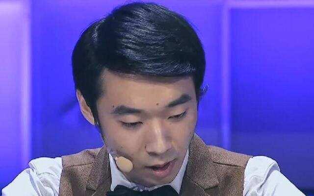第四季《中华好故事》刘淑赛场心猿意马 宇荃画风由简入繁