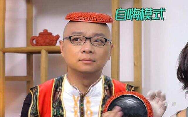 《我是创始人》王凯自嗨让师傅很担心宝贝 张良说二胡让队友蒙圈