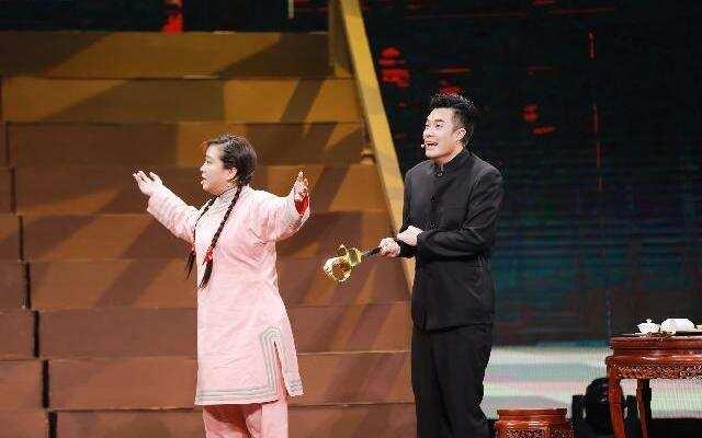 《喜剧总动员》第11期预告:陈赫生女后舞台首秀 马苏为爱勇敢抗婚