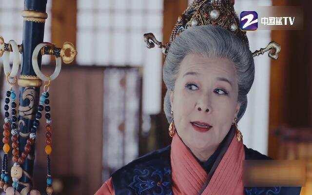 锦绣未央 第22集