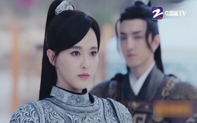 锦绣未央 第25集
