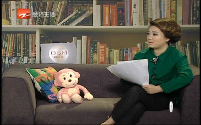 """20161125《茅莹今日秀》:我的叫花鸡""""飞""""走了"""
