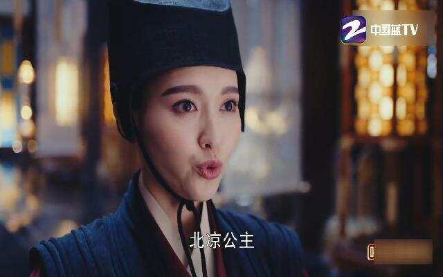 锦绣未央 第35集