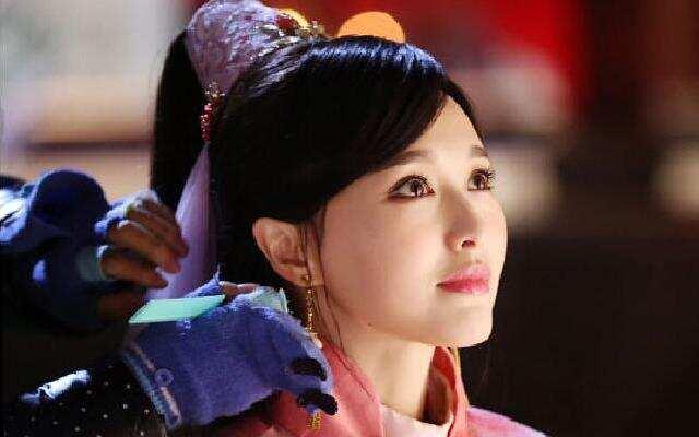 唐嫣X杨颖 女神都有一个不老梦