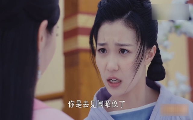 锦绣未央 第40集