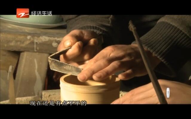 20161206《茅莹今日秀》:奇思妙想浙江行(第二十一集)——葛毅辉·水火土的艺术融合