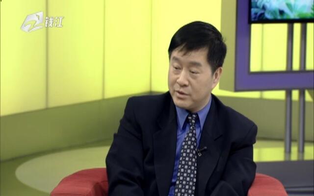20161220《浙江名医馆》:远离跑步损伤