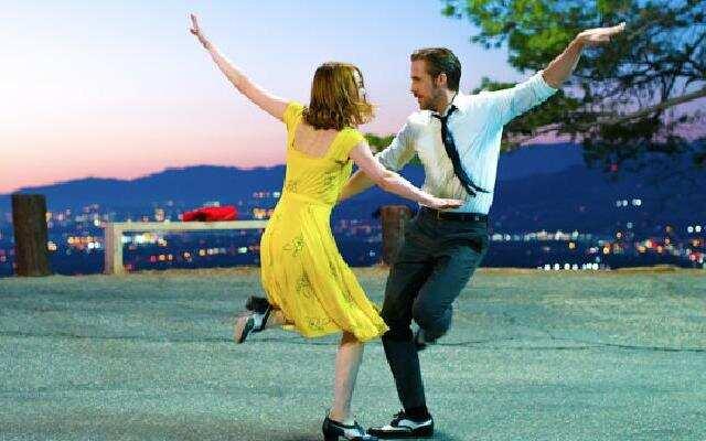 最适合情人节看的电影——爱乐之城