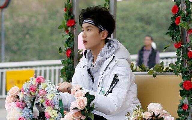 第二季《二十四小时》吴磊变身旋风小马达 背水一战成功逆袭