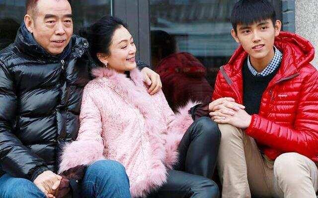 第二季《熟悉的味道》第2期:感恩计划被识破 陈凯歌陈红上演夫妻无间道