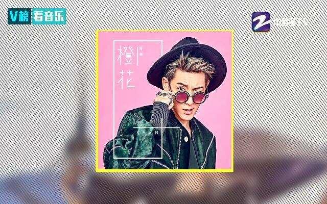 2017年音悦V榜 看音乐 第6期