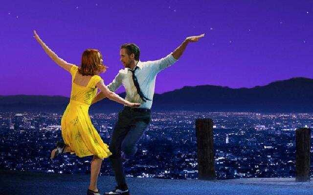 《爱乐之城》石头姐高斯林浪漫共舞