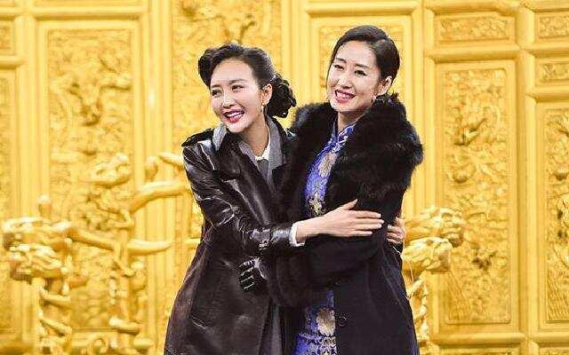 第二季《王牌对王牌》王鸥刘敏涛还原《伪装者》 变声干扰下狂飙演技