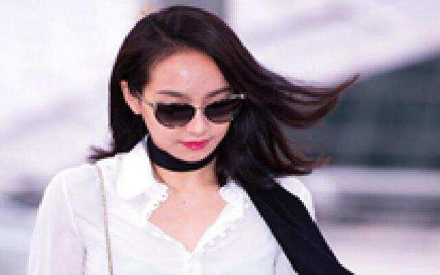 宋茜时尚穿搭秘籍送上