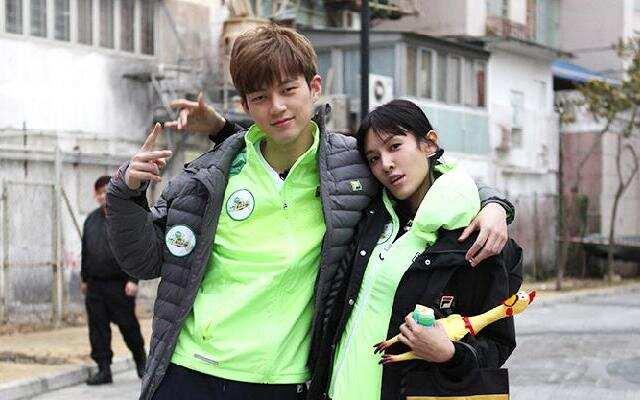 第二季《二十四小时》陈坤神预言应验 董力张蓝心成特殊身份