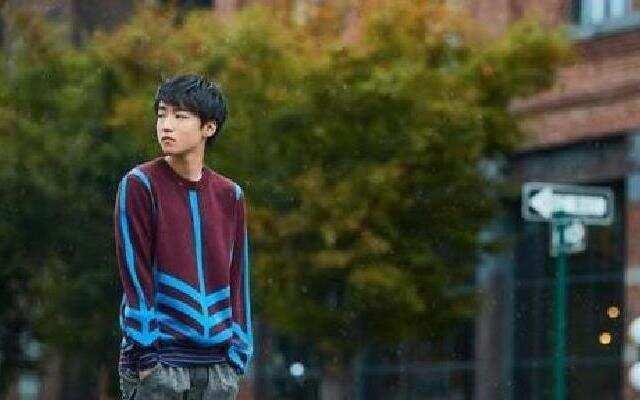 王俊凯如何蜕变成时尚达人?
