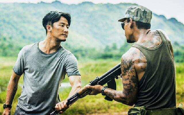 《非凡任务》3月31日全国上映 致敬隐秘而伟大的中国超级英雄