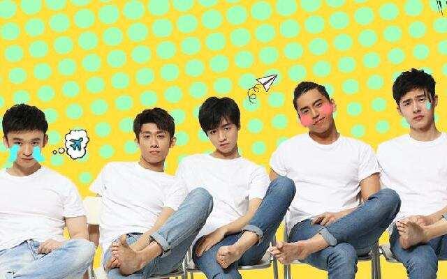《高能少年团》节目模式大揭秘