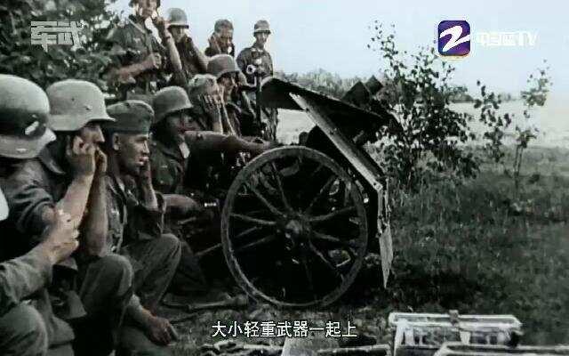 """【军武MINI】22:神教传说KV-2 苏联""""怪兽""""坦克碾压德军"""
