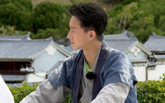 第二季《二十四小时》韩庚撞大运 水手团大获全胜再穿越